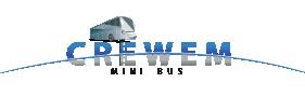 Crewe Minibus